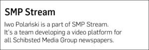 SMP Team
