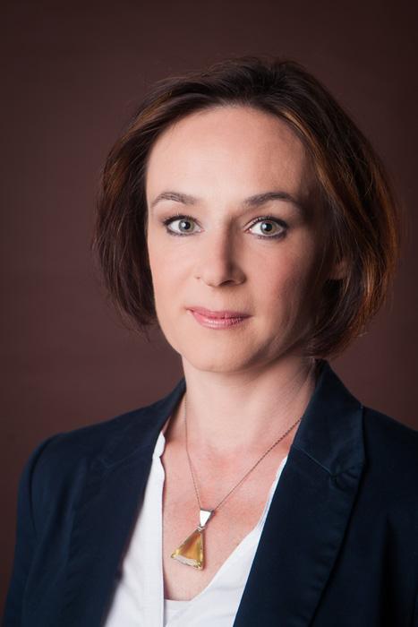 Joanna Zasadzinska