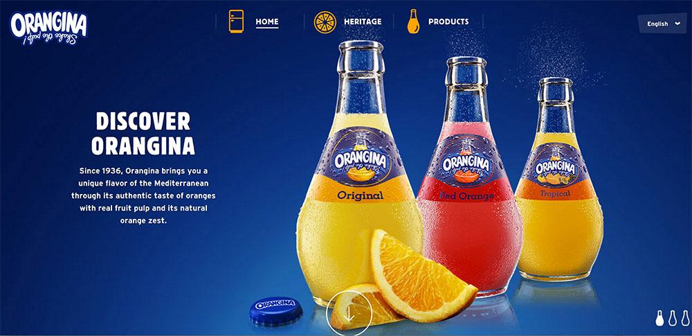 design_orangina
