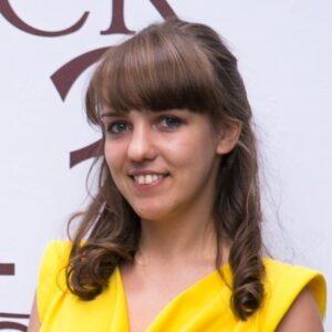 Anastasiya Shelepava