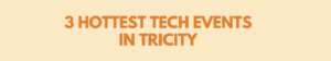 tech events tricity