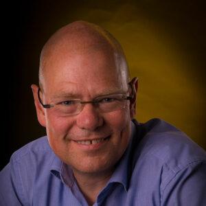John Einar Sandvand