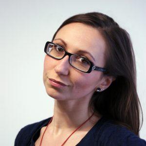 Magdalena Górecka
