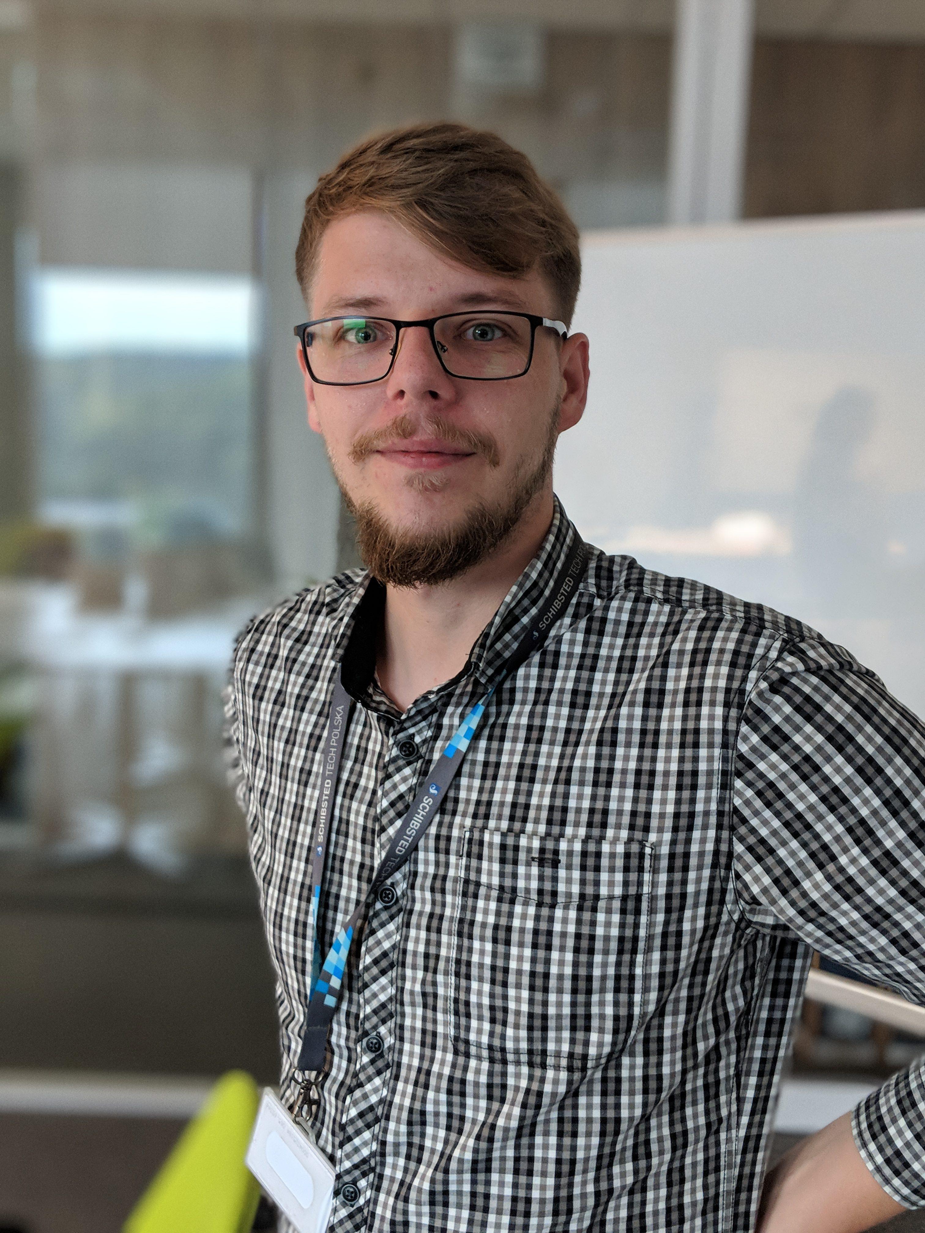 Michał Kawałko